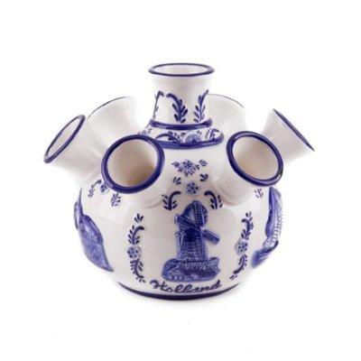 Delftsblauw & keramiek