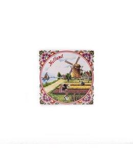 Siertegel 10 x 10 cm Color Holland