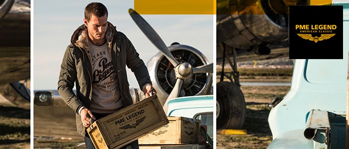 Get your PME Legend cargo look ready for the upcoming season!