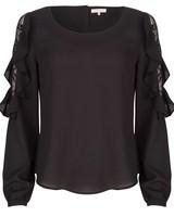 Esqualo blouse W17.14716