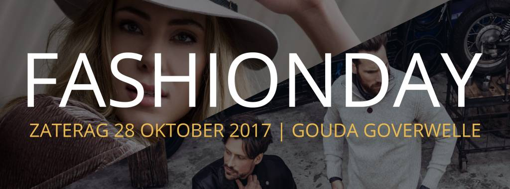 FASHIONDAY in Gouda Goverwelle