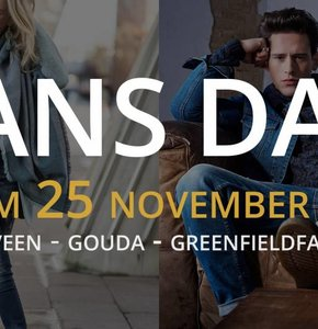 Jeans Days bij Greenfield!