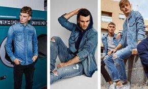 Jeans trends 2018 | Nieuw merken