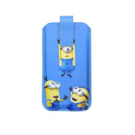 Disney Minions hanging telefoonhoes
