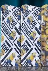 Disney Names iPhone 6/S clip case