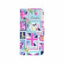 Love London - book case (iPhone 6/S)