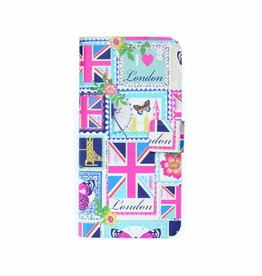 Accessorize Love London iPhone 6/S diary case