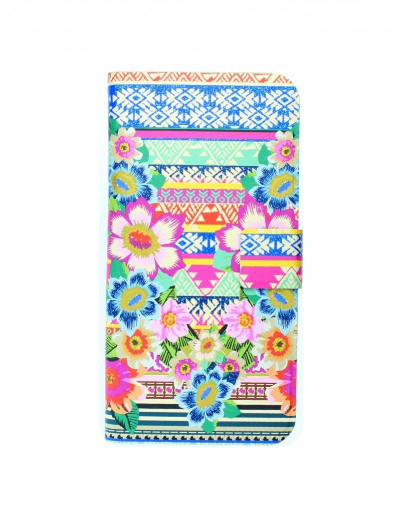 Accessorize Aztec Floral iPhone 6/S diary case