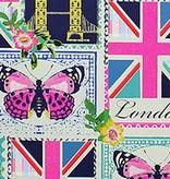 "Accessorize Accessorize Love London tablet case (7/8"")"
