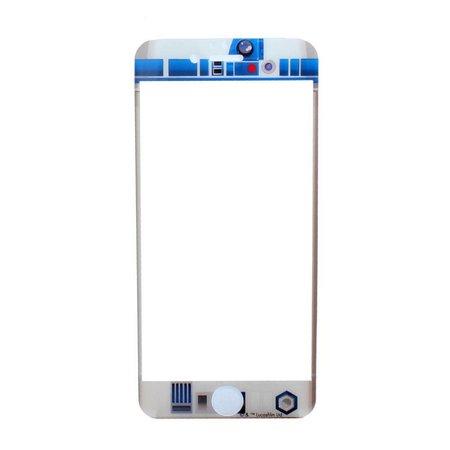 Star Wars Star Wars R2-D2 screenprotector (iPhone 6/7)