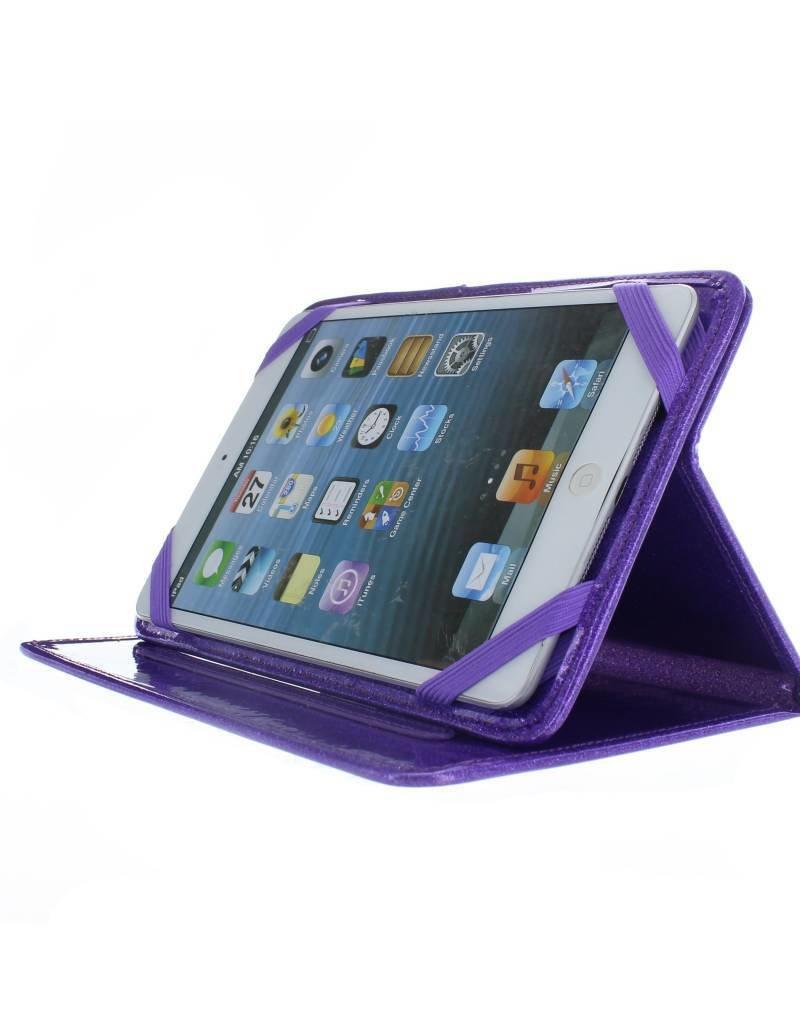 "Disney Frozen kleur-me-in tablet case (7/8"")"