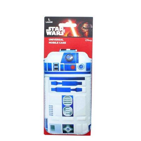 Star Wars Star Wars R2-D2 telefoonhoes