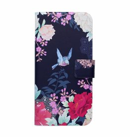 Accessorize Oriental Bloom - book case (iPhone 6/7)