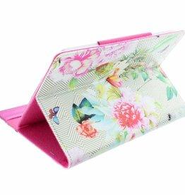 """Accessorize Botanical Bloom - tablet case (7/8"""")"""