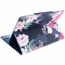 "Oriental Bloom - tablet case (7/8"")"