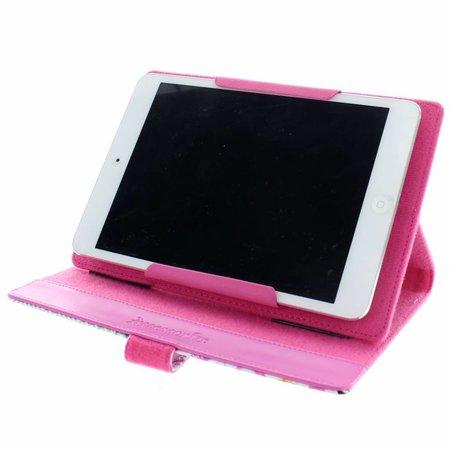 "Accessorize Accessorize Botanical Bloom tablet case (10/11"")"