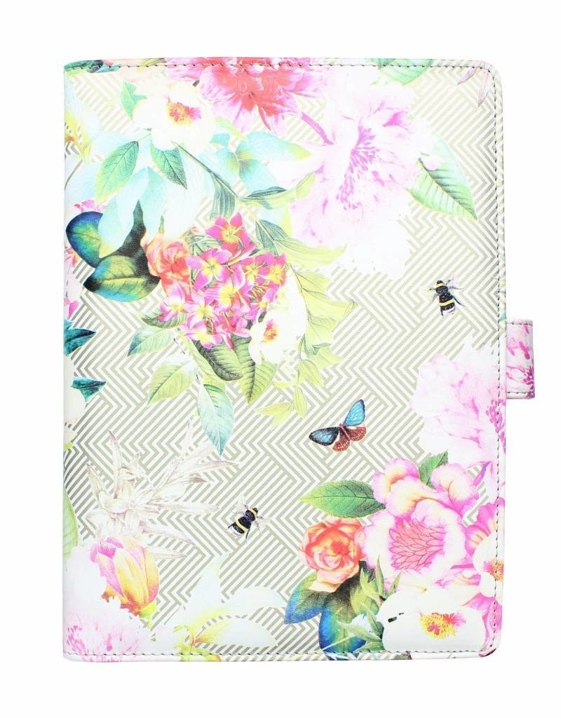 "Accessorize Botanical Bloom tablet case (10/11"")"