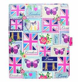 Accessorize Love Londen - iPad case