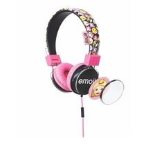 Flip & Switch koptelefoon - Roze