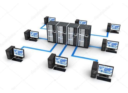 Netwerkapparaten