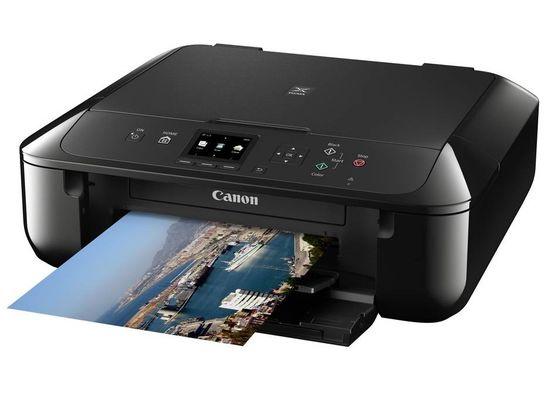 Printers en scanners