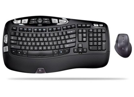 Toetsenbord, muis en game controllers