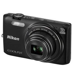 Nikon Nikon Coolpix S6800 dititale camera