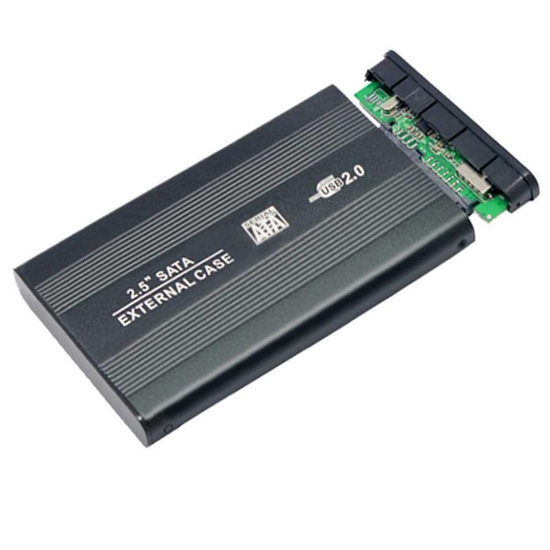Solid Solid USB 3.0 externe 2.5 inch hdd behuizing (Harde schijf niet in begrepen)