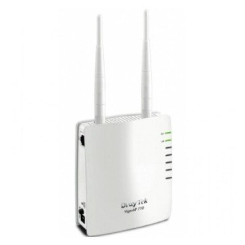 DrayTek DrayTek VigorAP 710 Access Point 2 antennes