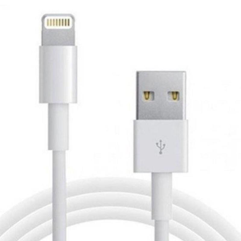 Apple Apple Iphone/Ipad Lightning USB kabel 1 Meter