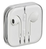 Apple Apple Earphone super bass oor speaker met aux aansluiting