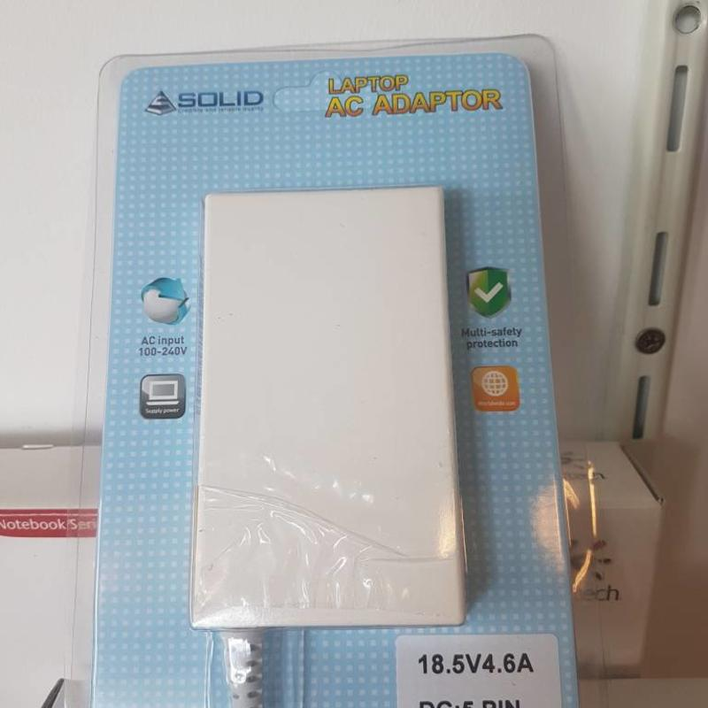 Solid Apple MacBook 13 Series (16.5V 3.65A MagSafe 1 5Pin)