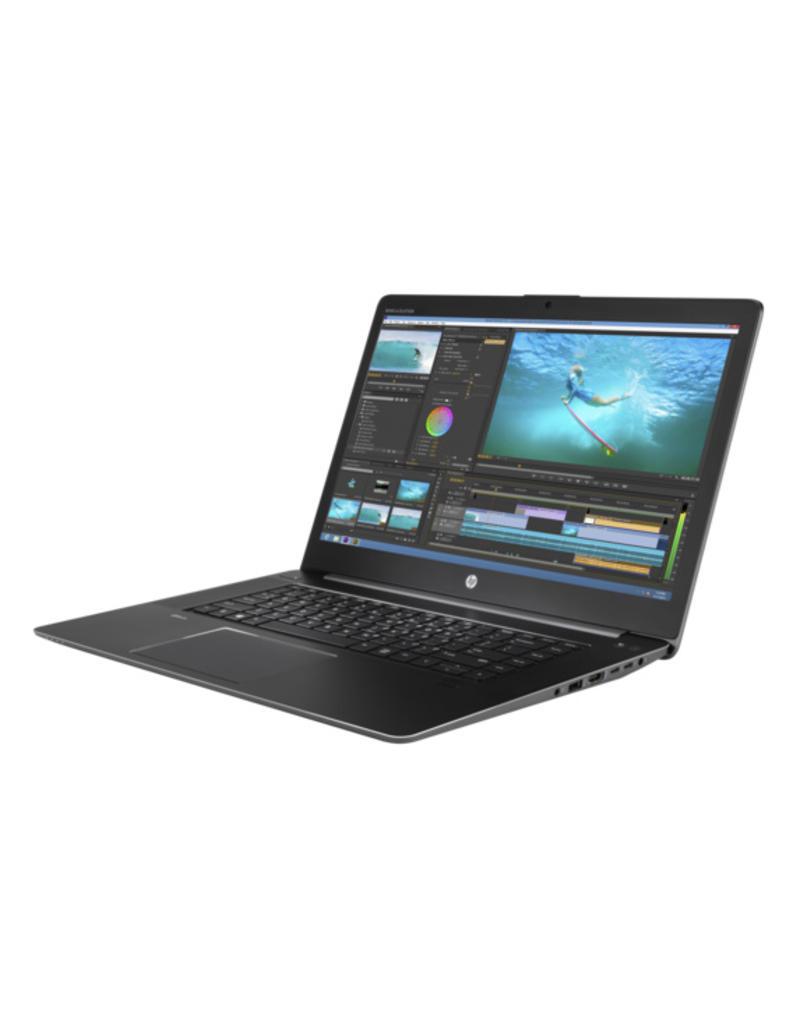 HP HP Zbook Studio G3 15.6 inch Core I7