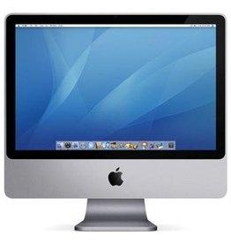 Apple Apple Imac A1224 20 inch Core2Duo T7700