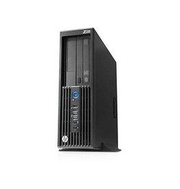 HP HP | Z230 Workstation | Core I7 | Nieuw | 8 GB RAM | SSD | Display poort | Kaartlezer | 10xUSB | Comport