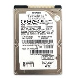 Siemens 40 GB IDE 2.5 HDD 5400 Rpm refurbished