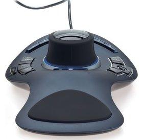 3D Connexion 3D Connexion space explorer 3D mouse (Ex-demo, geen verpakking)