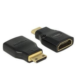 Overig Mini HDMI Male naar HDMI female