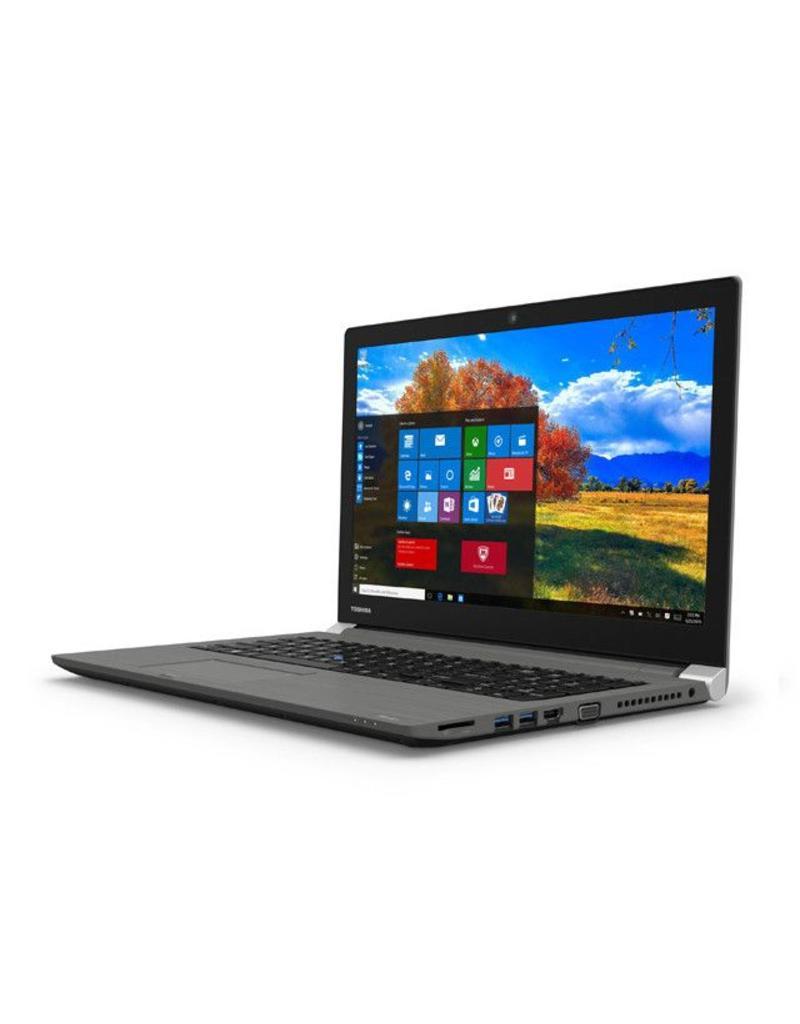 Toshiba Toshiba | Tecra Z50-A-169 | 15.6 Inch | Core I5 |SSD | Full HD | USB 3.0