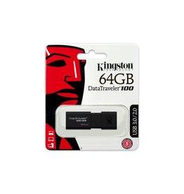 Kingston Kingston Datatraveler 100 64 GB USB 3.0