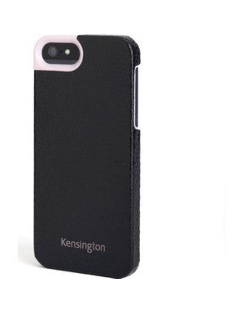 Apple Kensington Vesto case zwart met roze