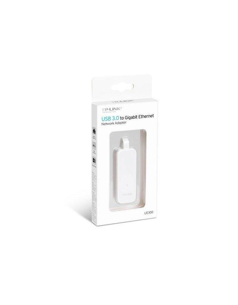 TP-Link TP-Link UE300 USB 3.0 to Gigabit lan netwerk adapter
