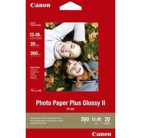 Canon Canon Pixma foto papier PP-201 13X18 CM