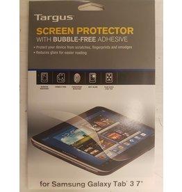 Targus Targus Screenprotector voor Samsung Galaxy Tab3 7 inch with bubble-free adhesive