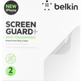 Belkin Belkin Iphone 5, 5s, 5c Matt display screenprotector