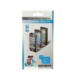 Konig König Electornic Screenprotector HTC One