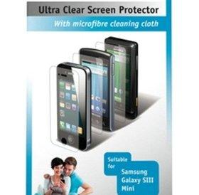 Konig König Electornics Screenprotector Samsung Galaxy S3 mini