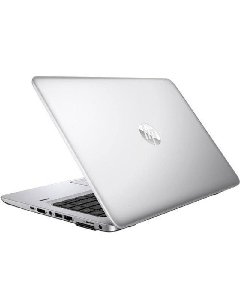 HP HP   Elitebook 840 G3   14 Inch   Core I5   SSD   Mat scherm   Display poort   USB 3.0   Webcam