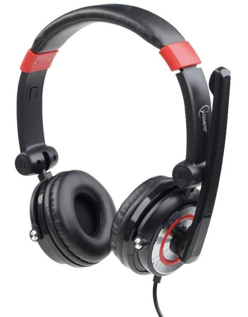 Gembird Gembird 5.1 surround headset