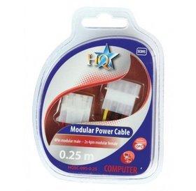 HQ HQ Modular Power Kabel 0.25m